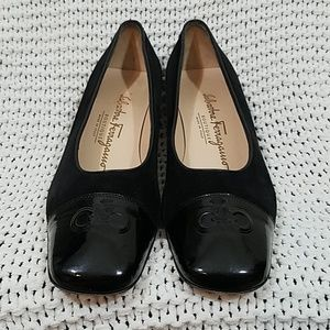 Salvatore Ferragamo Low Pumps
